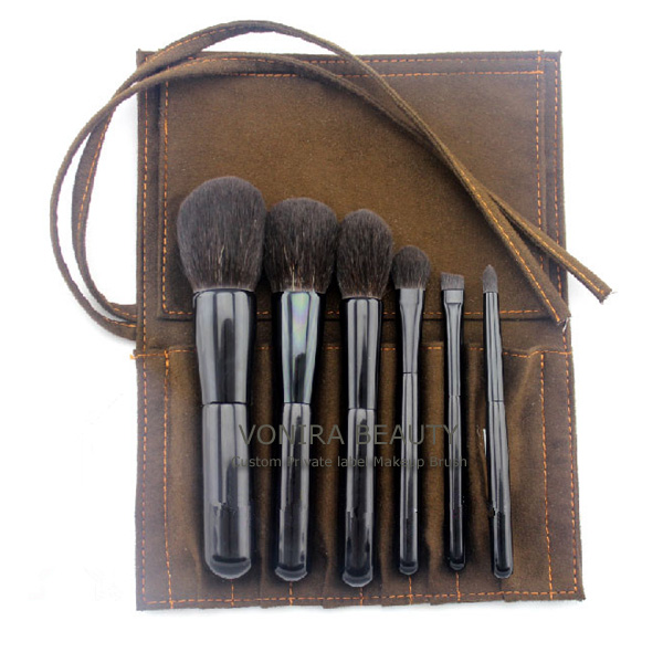 Luxury Cosmetic Brush Set