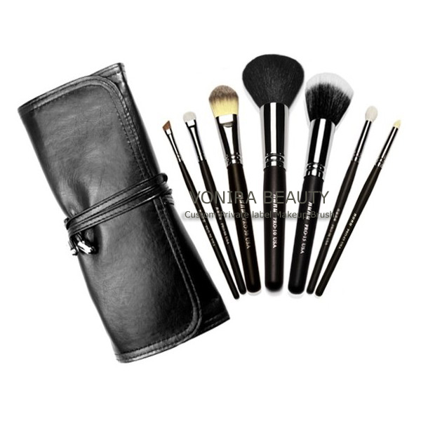7PCS Makeup Brush Starter Kit