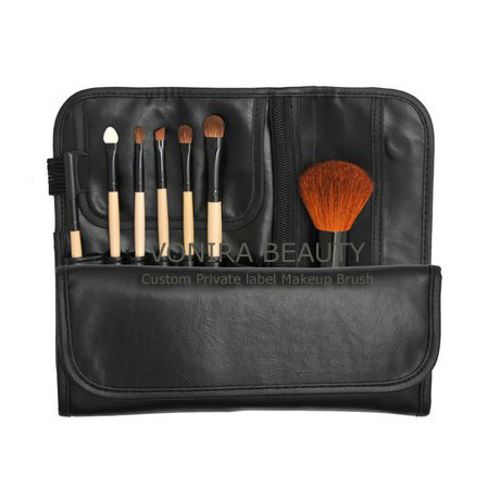 OEM/Custom Private Logo Cosmetics Brushes
