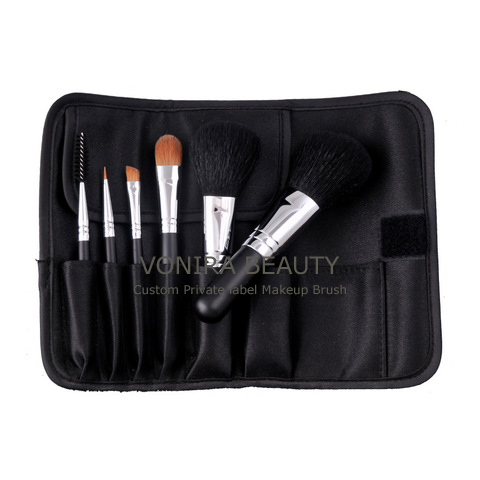 Wholesale/OEM High Quality Cosmetic Brushes Set