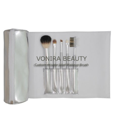 Custom Private Label Cosmetic Brush Set