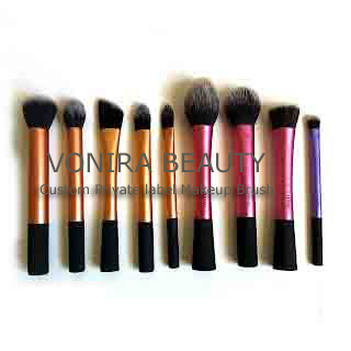 Customise Hot Lovely Makeup Brushes Factory