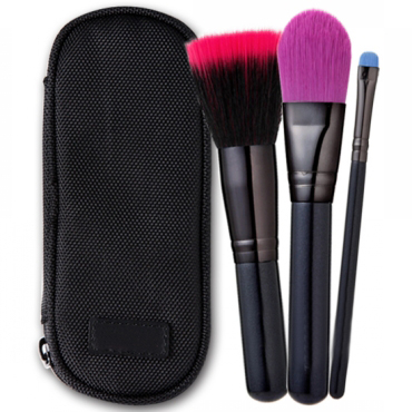 Custom Hot Lovely Makeup Brushes Factory