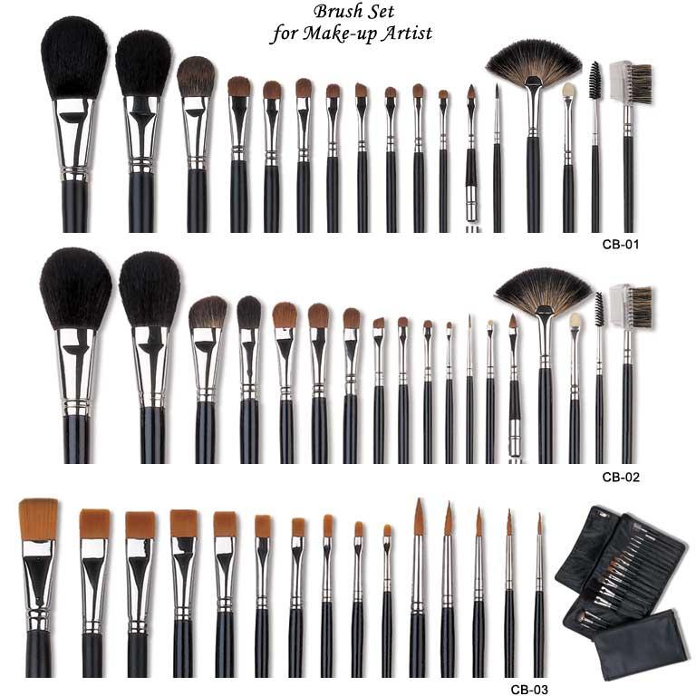 Makeup Brush Cosmetic