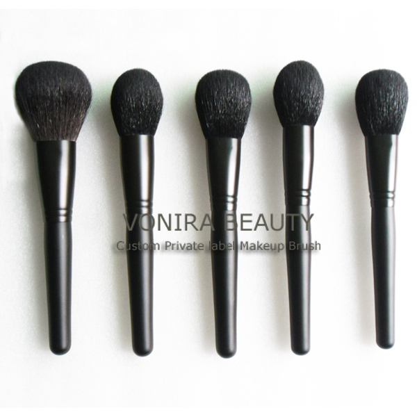 Luxury Powder Brushes