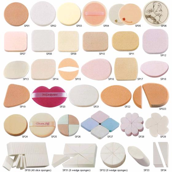 Product nameuff1a Cosmetic Sponge, Makeup Sponge, Make Up Sponge