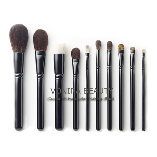 Vonira Beauty High Quality Makeup Brushes